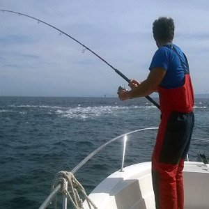 sea-fishing