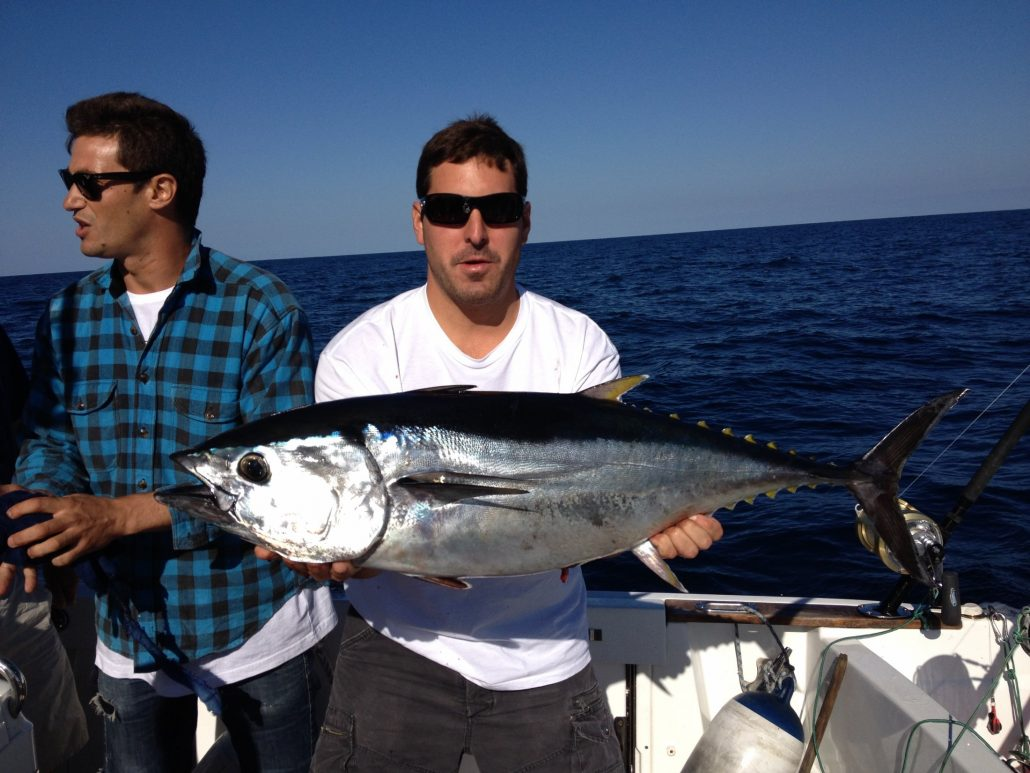 """tuna fishing"""