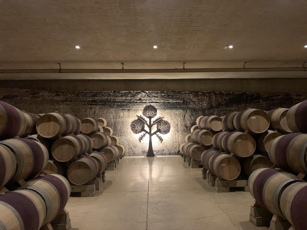 Roda winery in Rioja